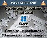 Miscelanea Fiscal 2016