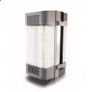 LED-8W lampara de emergencia LED
