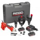 RENTA POR DIA Kit de Herramientas RIDGID RE 6 Electrical Tool